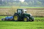 Bauer-traktor
