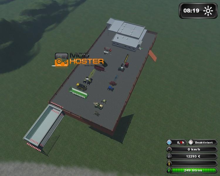 gabelstapler simulator 2011