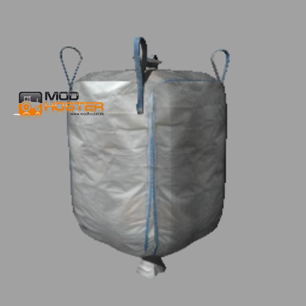 fs 2011 big bag 1000kg v 1 0 mod packs mod f r farming. Black Bedroom Furniture Sets. Home Design Ideas