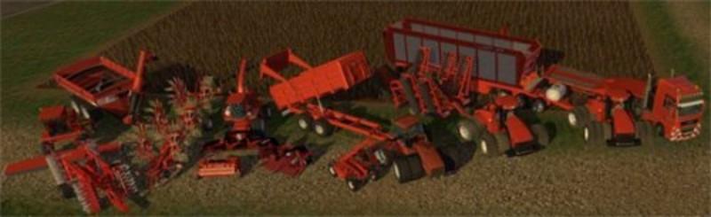 Engel Games Farming Simulator Mods Downloads Case Pack