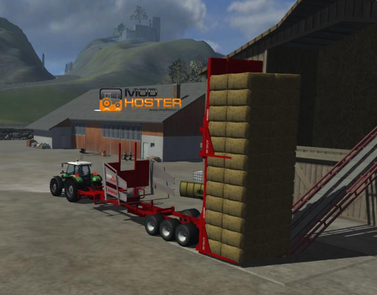 ls 2011 arcusin 48 v ballentransport mod f r landwirtschafts simulator 2011. Black Bedroom Furniture Sets. Home Design Ideas