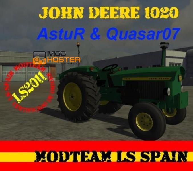 john deere 1020 manual download