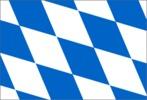 Flagge-bayern