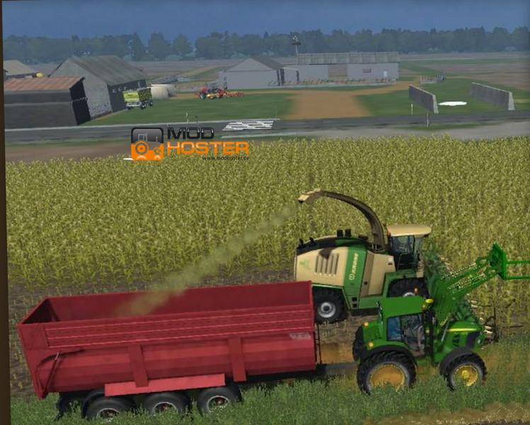 2011 Wazzelinka Maps Mod Landwirtschafts Simulator