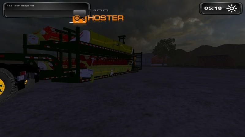 ls 2011 tieflader pack by meier und wolff v 2 lkws mod f r landwirtschafts simulator 2011. Black Bedroom Furniture Sets. Home Design Ideas
