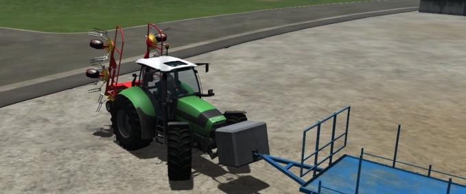 ls 2011 beton gewicht mit attacher v 2 gewichte mod f r landwirtschafts simulator 2011. Black Bedroom Furniture Sets. Home Design Ideas