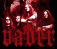 Vader-band