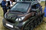 Bundeswehr-smart