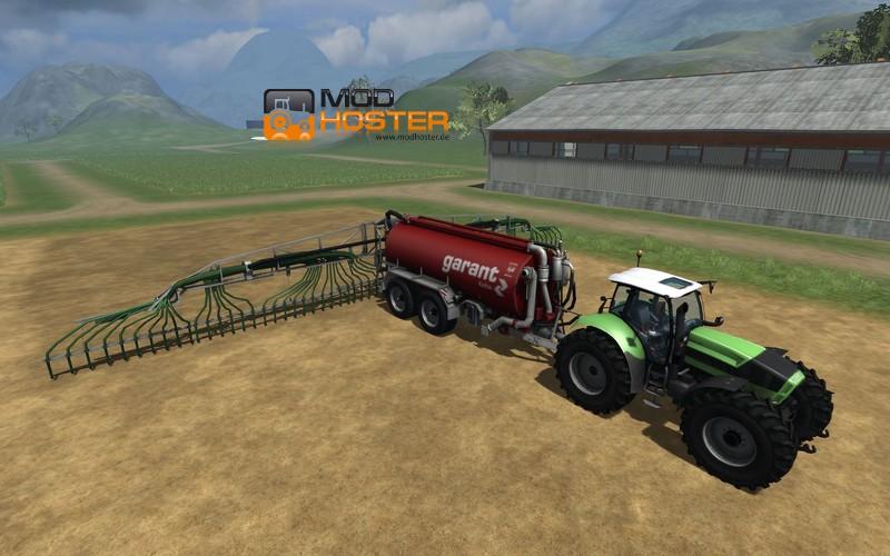 ls 2011 landwirtschafts simulator 2011 windows 7 theme v. Black Bedroom Furniture Sets. Home Design Ideas