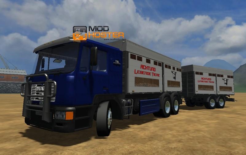 ls 2011 tsl man viehtransport trailer v 1 man mod f r landwirtschafts simulator 2011. Black Bedroom Furniture Sets. Home Design Ideas