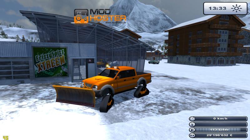 Ls Mods Ski Region Autos Post