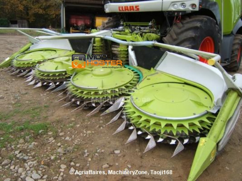 Claas orbis 600v1 0