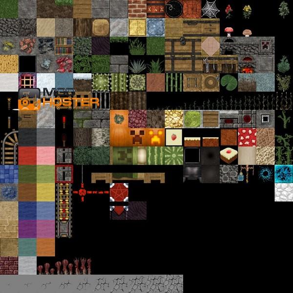 Скачать карту S.T.A.L.K.E.R. для Майнкрафт