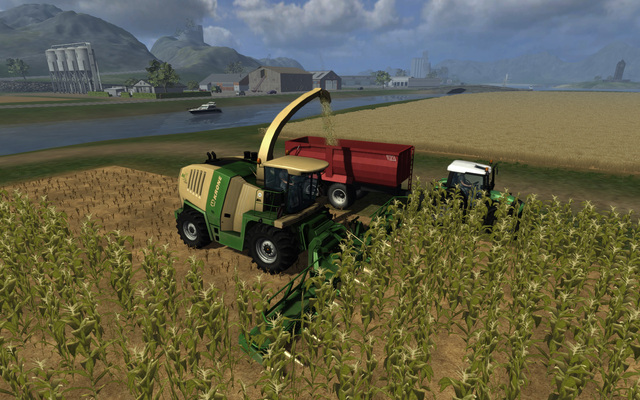 Farming simulator 2013 download mods mac