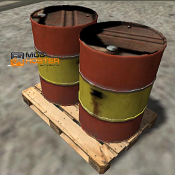 Barrels (Oil) to Liters Conversion - Convert Barrels (Oil) to Liters (bbl to L)