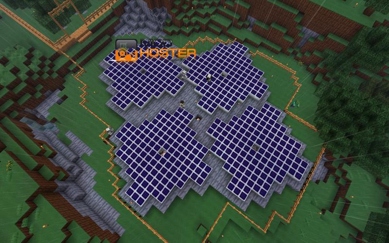 Скачать Industrial Craft 2 мод для Minecraft [1.5.2]