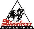 Dieselross-logo