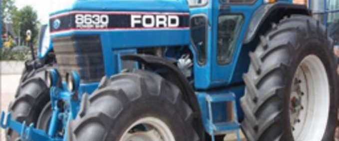 Ford8630