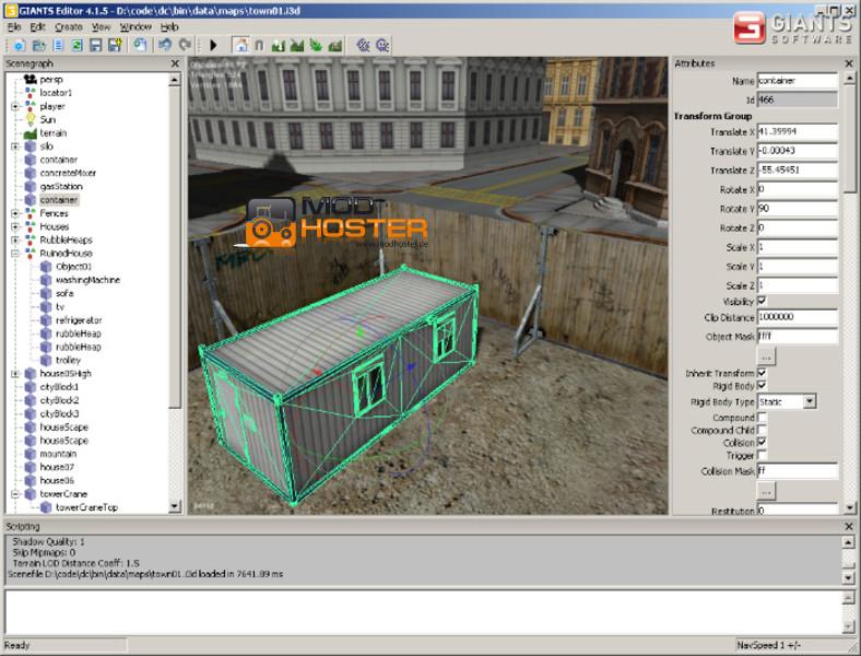 giants editor 4.1.9