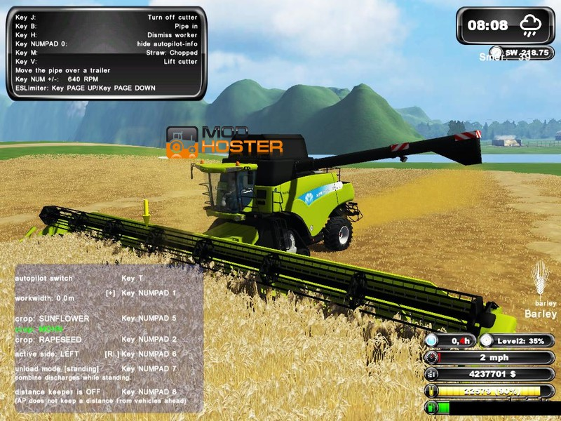 Farming simulator 2011, 2013 and 2015 how to change the price of.