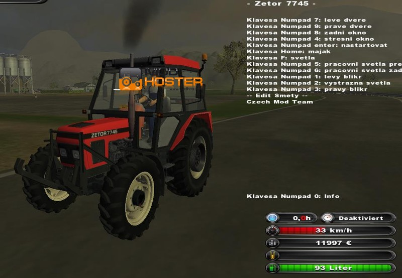 моды для farming simulator 2010 скачать