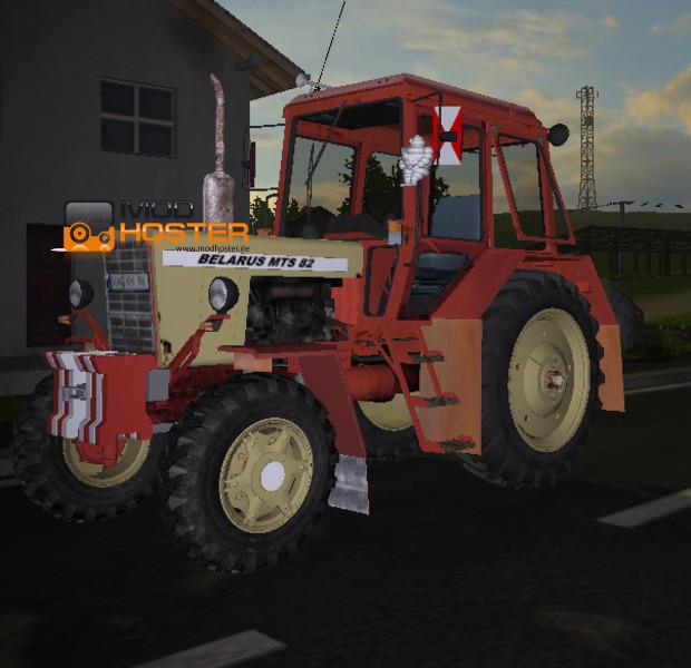 fs 2011 mtz 82 v 2 0 mtz mts mod f r farming simulator 2011. Black Bedroom Furniture Sets. Home Design Ideas