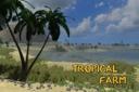 Tropical-farm