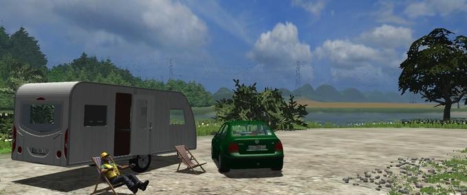 wohnwagen simulator