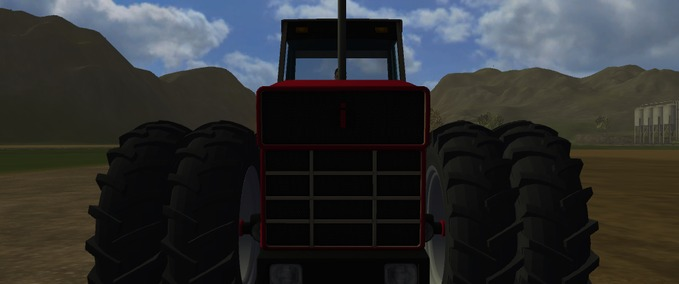 International-harvester-3788-22