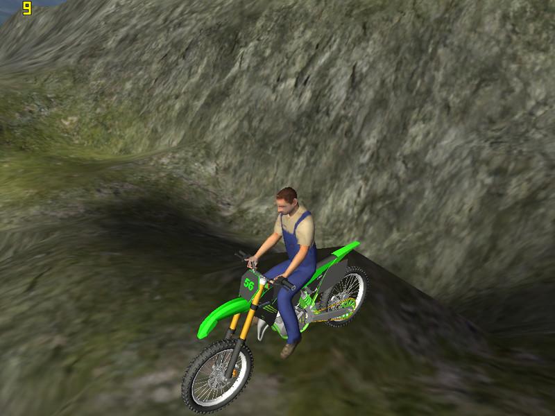 motorrad motocross