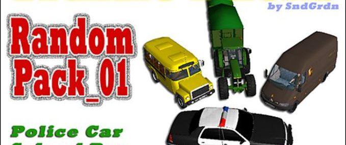Traffic-verkerspack-ght
