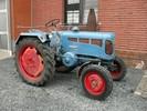 Meister-traktor