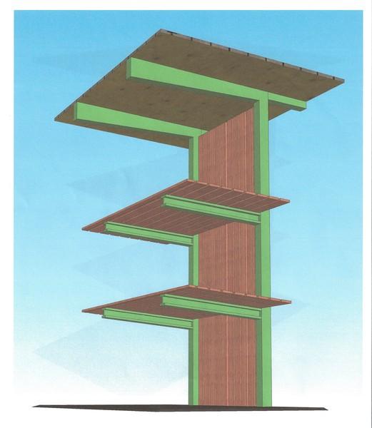 fs 2011 shelf v 1 0 buildings mod f r farming simulator 2011. Black Bedroom Furniture Sets. Home Design Ideas
