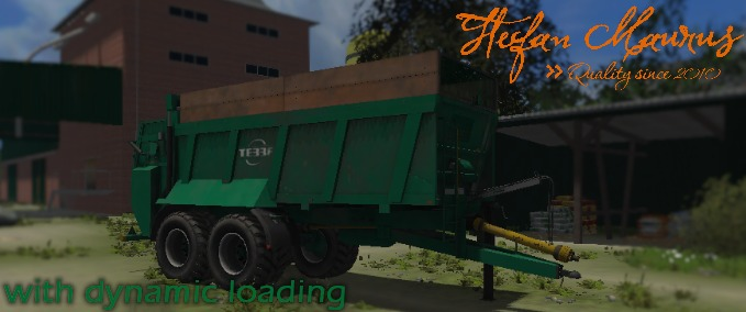 Recommend mods for category Silage | modhoster com
