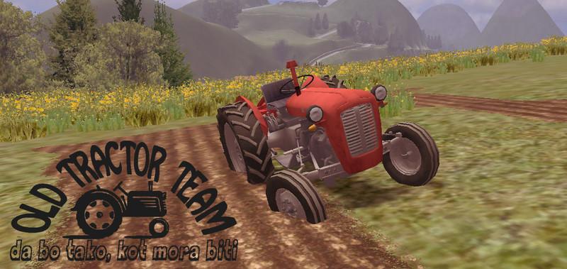 FS 2011: IMT 533 v 1 0 Massey Ferguson Mod für Farming
