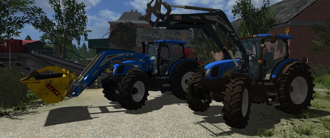 New-holland-ts135a-fl