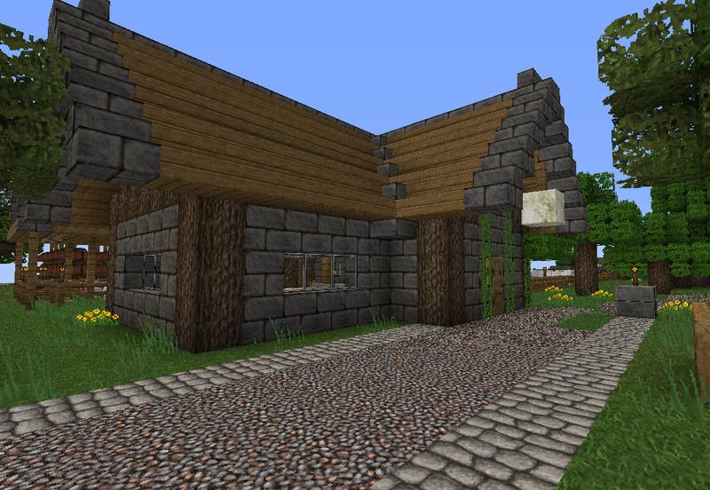 Minecraft Gronkhs Welt V Alle Maps Mod Für Minecraft Modhosterde - Hauser in minecraft einfugen