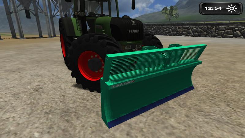 Fs 2011 Lame Desvoys V 1 Other Implements Mod F 252 R Farming