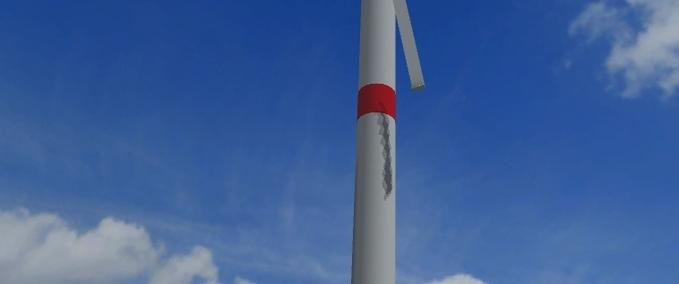 Windkraftpack