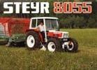 Steyr-8055