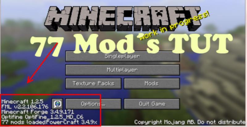 Minecraft 77 Technik Mods Tut V 10 Mods Mod Für Minecraft
