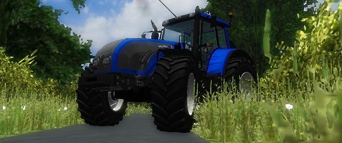 Valtra-t162-blue