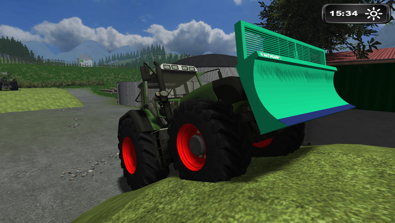 Fs 2011 Lame Desvoys New V 2 Other Implements Mod F 252 R