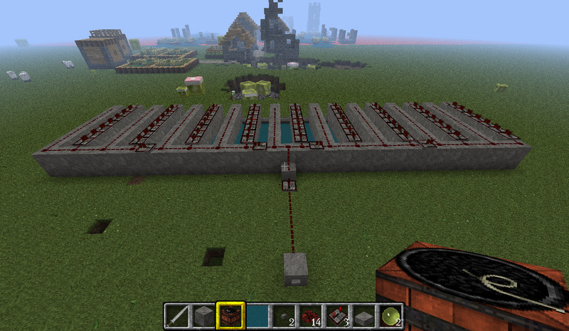 Craft Tnt Cannon Minecraft