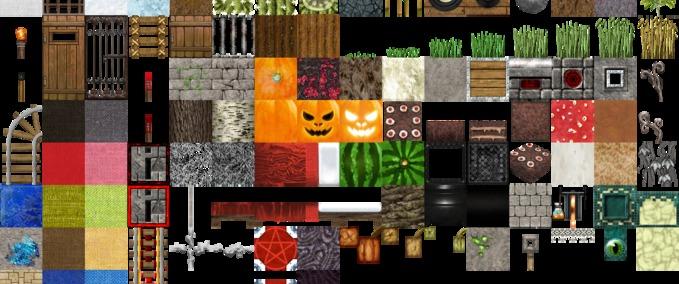 Minecraftluna-texturepack-mix