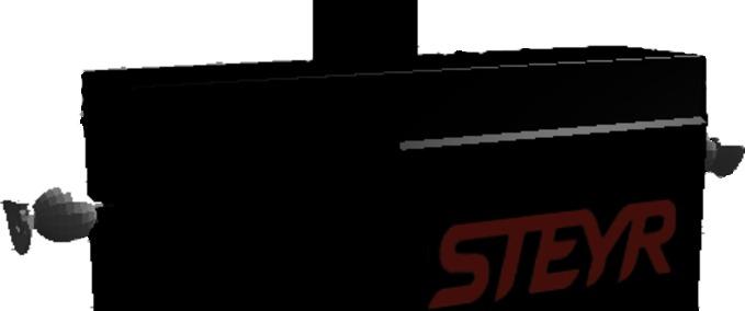 Steyr-gewicht