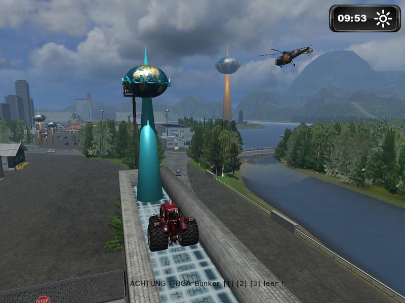 Ls World Mody Do Farming Simulator 2013 I Symulator Farmy