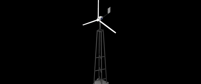 Kleinwindkraftpack-antaris-6kw