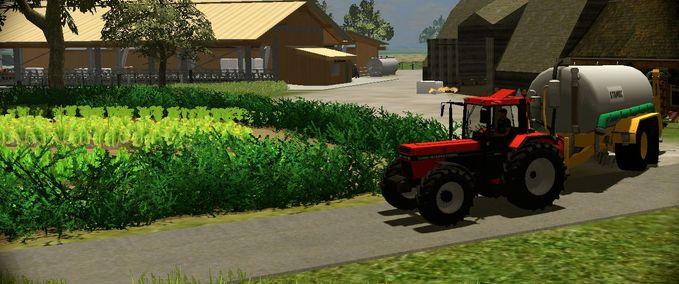 FS 2011 Ronde Venen v 1 Maps Mod fr Farming Simulator 2011