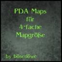 Mappda4bigmaps
